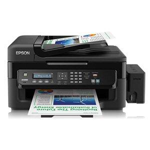 Epson L550 Inkjet Color Printer