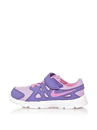 Nike Zapatillas Revolution 2 Tdv (Morado / Rosa)