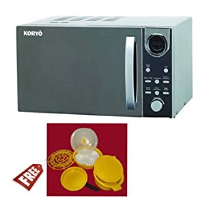 KORYO KMC 2522 Convention Microwave Oven