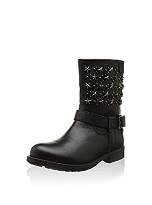Pepe Jeans London Botas Black Star