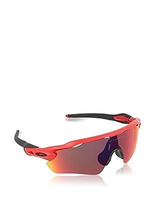 Oakley Gafas de Sol MOD. 9208 920808 Rojo