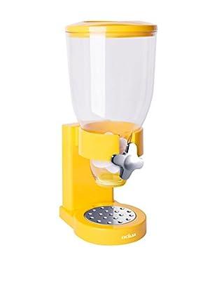 Enjoy Home  Dispenser 4 lt gelb