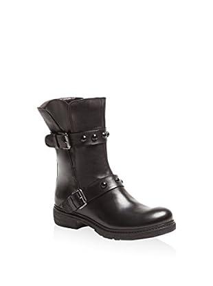 MANAS Biker Boot