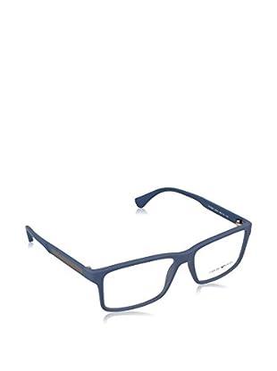Emporio Armani Montatura 3038_5252 (56 mm) Blu