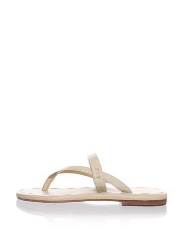 Matt Bernson Women's Love Sandal (Alabastro)