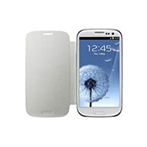 Samsung EFC-1G6FWEC Flip Cover for Galaxy S3