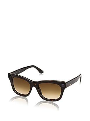 Valentino Gafas de Sol 670S_242 (53 mm) Marrón