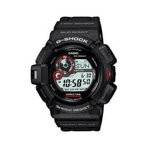Casio G-9300-1DR G-Shock Men's Watch