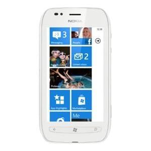 Nokia Lumia 710 (White)