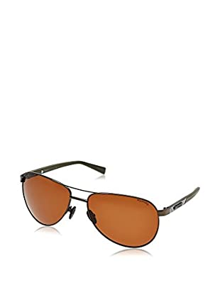 Columbia Gafas de Sol Mt Jupiter 2 (62 mm) Metal Oscuro