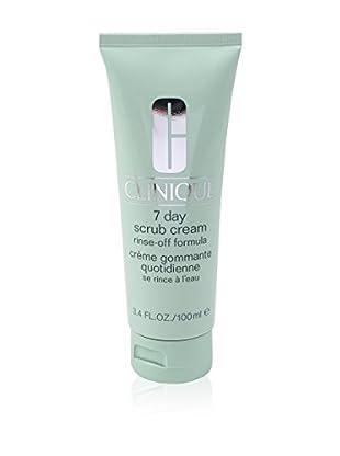 Clinique 7 Day Scrub Cream Rinse-Off Formula 100 ml, Preis/100 ml: 23.95 EUR