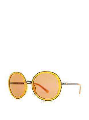 Diesel Gafas de Sol (57 mm) Naranja