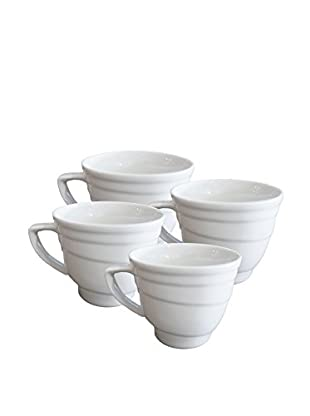 BergHOFF Set of 4 Hotel 9-Oz Coffee Cups