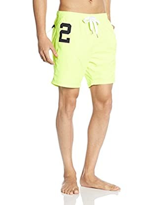 Superdry Shorts da Bagno Miami Waterpolo