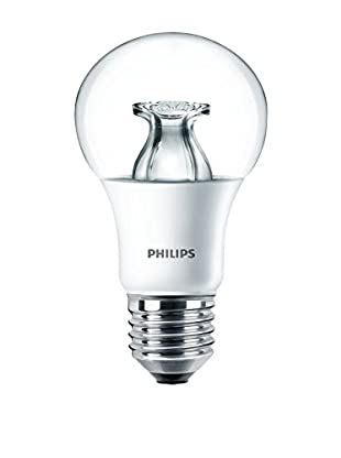 PHILIPS Glühbirne 4Pack Led 60W E27 Ww 230V A60 Cl Nd/4 naturweiß