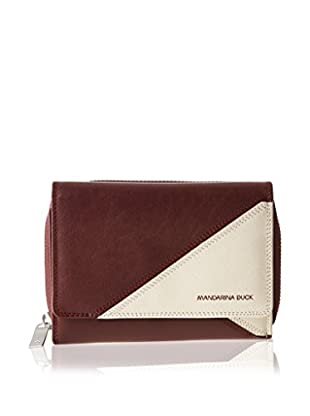 Mandarina Duck Geldbeutel Volume