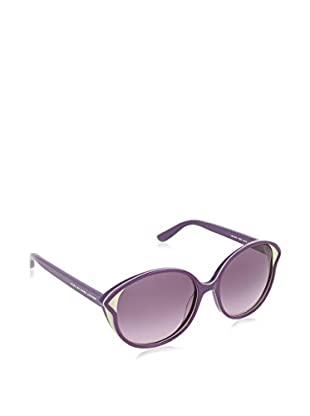 Marc by Marc Jacobs Sonnenbrille 381/ S (56 mm) violett