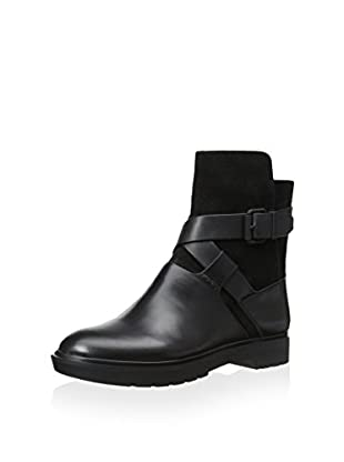 Calvin Klein Jeans Women's Byra Ankle Boot (Black)