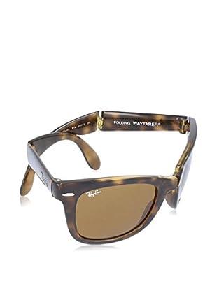 Ray-Ban Sonnenbrille FOLDING WAYFARER (50 mm) havanna