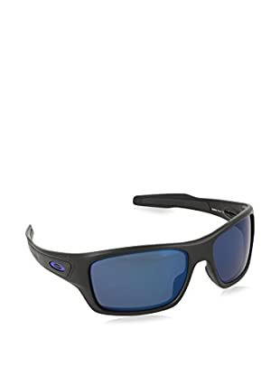 Oakley Occhiali da sole Turbine (65 mm) Nero