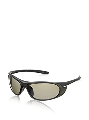 Columbia Men's Sports Sunglasses, Black/Gray