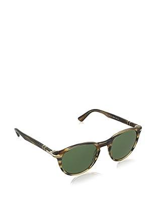 Persol Gafas de Sol Mod. 3152S 90424E (49 mm) Marrón / Gris