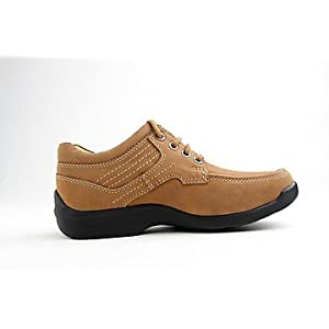 Red chief beige men casual shoes