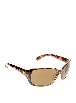 Ray-Ban Sonnenbrille Mod. 4068  642/57 havanna