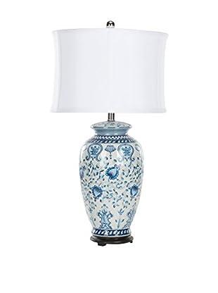 Safavieh Tischlampe Bennet