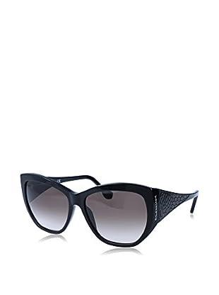 Balenciaga Sonnenbrille BA0022 15 140 01B (58 mm) schwarz