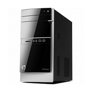 HP Pavilion 500-010jp Desktop PC H6M04AA-AAAA