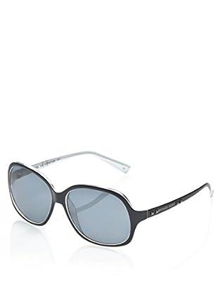 MICHAEL KORS Sonnenbrille M2743S PALO ALTO_017 schwarz/weiß
