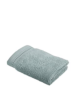 Welspun Crowning Touch Wash Towel, Aqua Blue