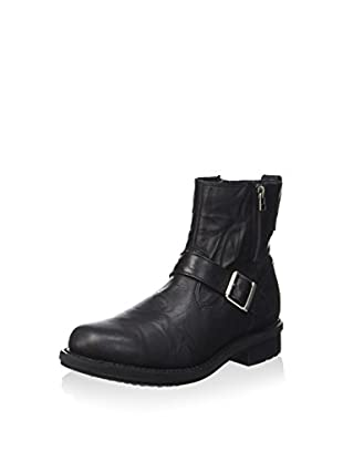 Timberland Stivaletto Grunge Side Zip Boot Jet