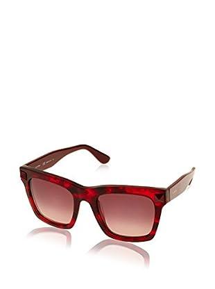 Valentino Sonnenbrille V711S_649 (54 mm) bordeaux