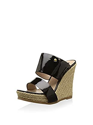 Juicy Couture Sandalias de cuña Brie