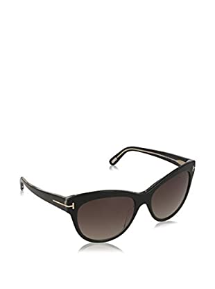 Tom Ford Sonnenbrille Polarized FT0430-T05D56 (56 mm) schwarz