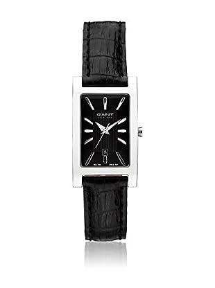 Gant Reloj con movimiento cuarzo japonés Rikers Island W70043 38 mm
