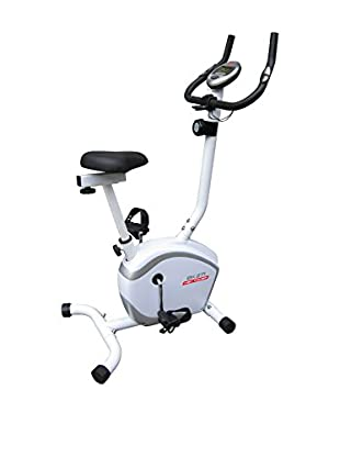High Power Cyclette 271 Plus Bianco/Nero
