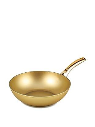 Stonegold Wok gold