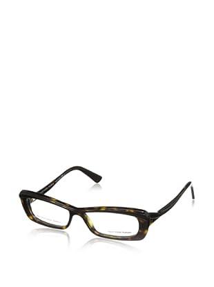 Balenciaga Women's 0088 Eyeglasses, Black Havana