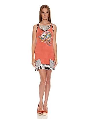 HHG Vestido Sharm (Naranja)