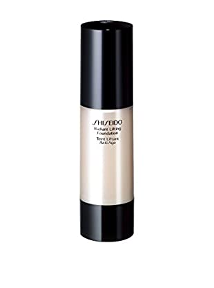 SHISEIDO Flüssige Foundation Radiant Lifting Fd B60 Natural Deep Beige 30.0 ml, Preis/100 ml: 113.3 EUR