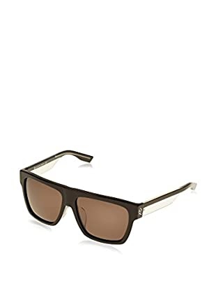 Mcq Alexander McQueen Sonnenbrille 0035/F/S_SVH (59 mm) schwarz