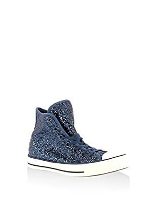 Converse Hightop Sneaker All Star Hi Tex Glitter