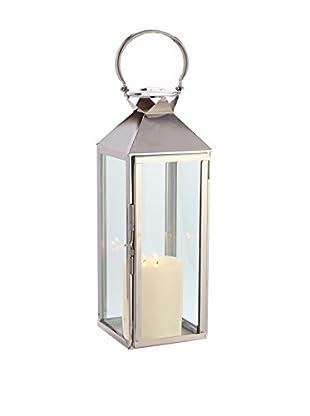 Sidney Marcus Mogador Lantern (Polished Nickel)