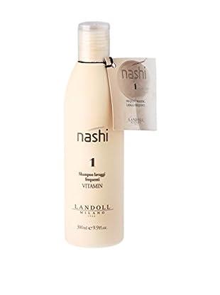 Nashi Champú Vitamin 300 ml