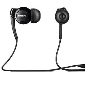 SONY MH-EX300AP Handsfree & Headset Earphone For Sony Xperia Phones Black