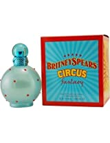 CIRCUS FANTASY BRITNEY SPEARS by Britney Spears EAU DE PARFUM SPRAY 3.4 OZ