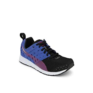 Narita Black Running Shoes